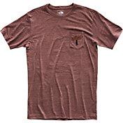 The North Face Men's Trucks Pocket Tri-Blend T-Shirt