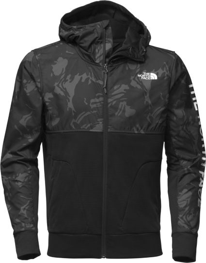 The North Face Men s Train N Logo Jacket. noImageFound b3d9e2106