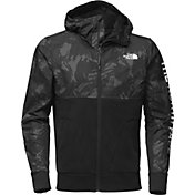 The North Face Men's Train N Logo Jacket