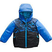 The North Face Toddler Boys' Snowquest Insulated Jacket