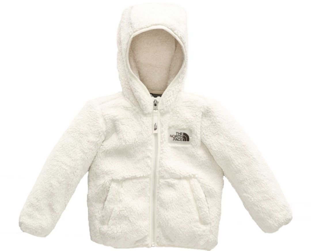 559688754 The North Face Toddler Campshire Full Zip