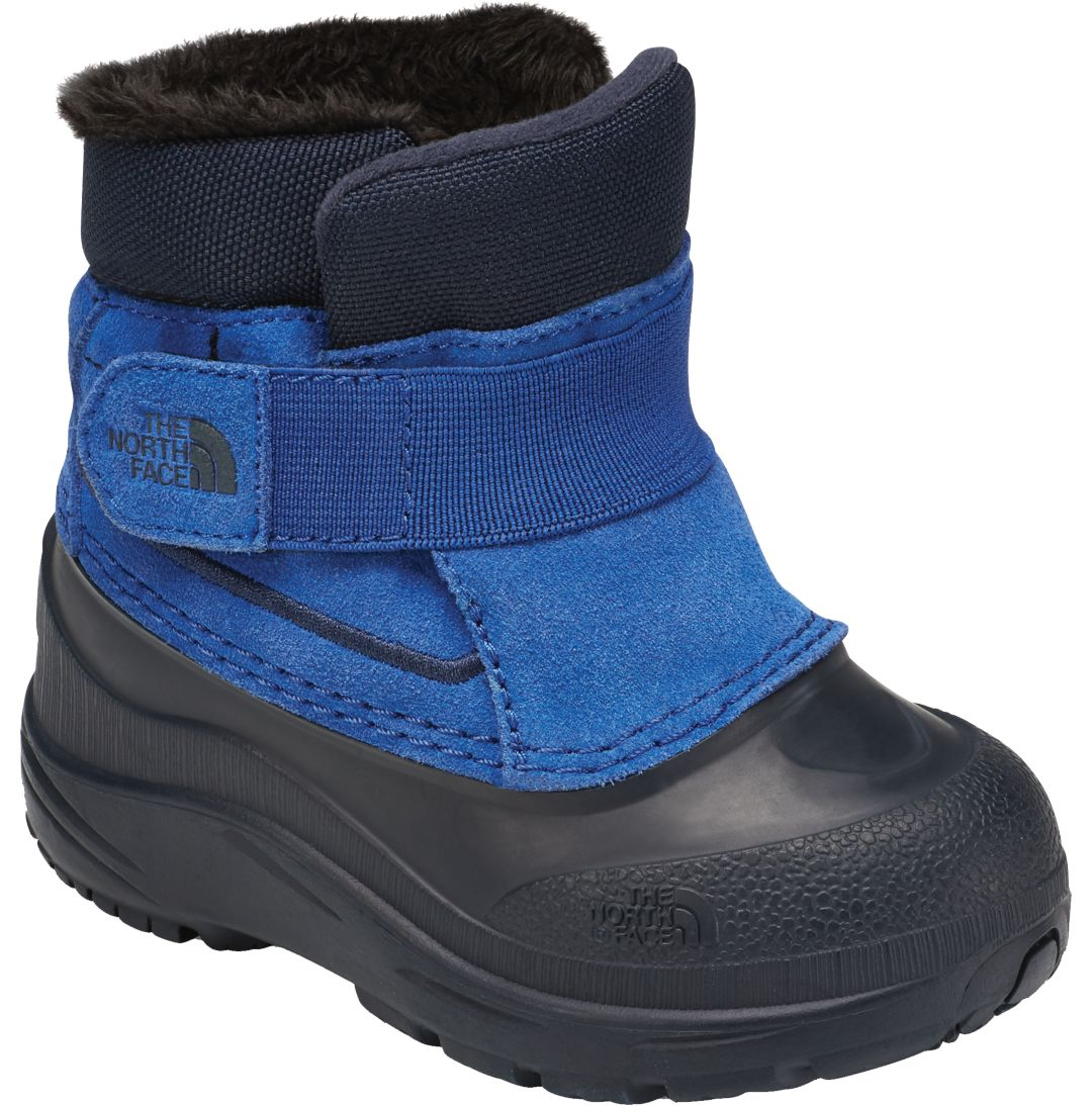 72e2daf82 The North Face Kids' Alpenglow 200g Waterproof Winter Boots