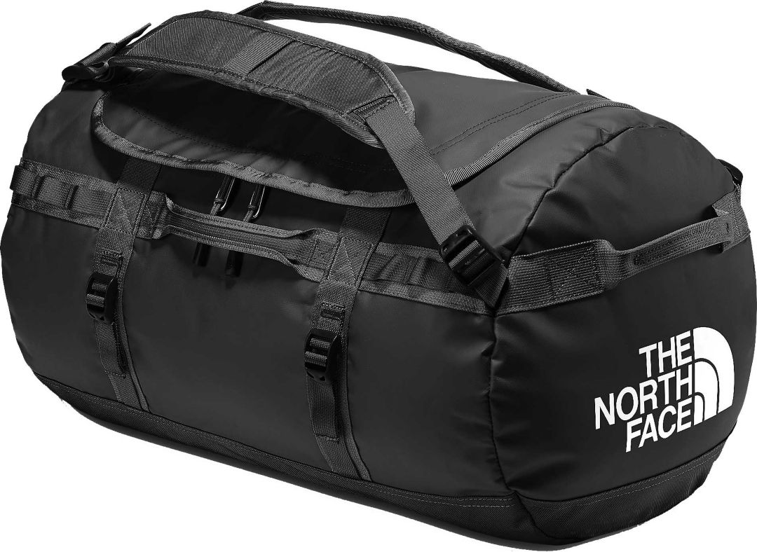 8e2a92373 North Face Small Base Camp Duffel