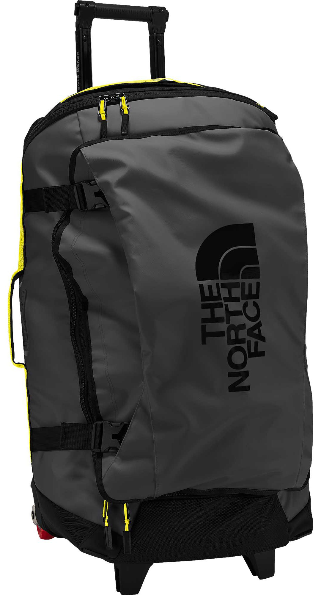 """423cdd4e8 North Face Rolling Thunder 30"""" Suitcase"""