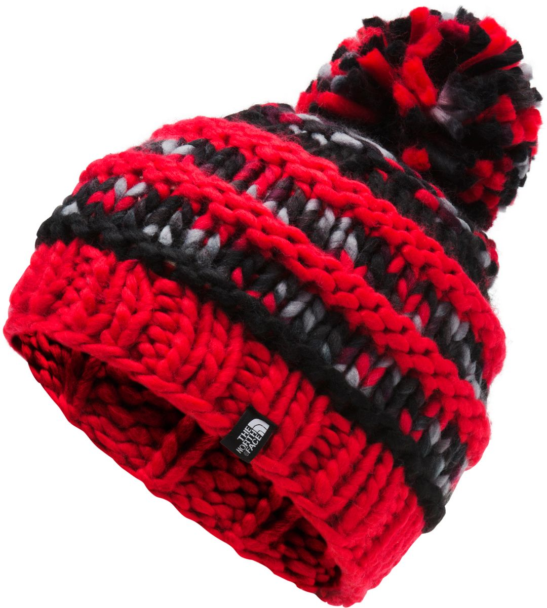 6648fe123 The North Face Women's Nanny Knit Beanie