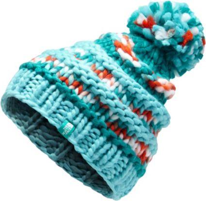 The North Face Women s Nanny Knit Beanie. noImageFound c709978431