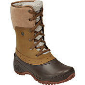 The North Face Women's Shellista Roll-Down 200g Waterproof Winter Boots