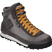 The North Face Women's Back-to-Berkely 2 100g Waterproof Winter Boots