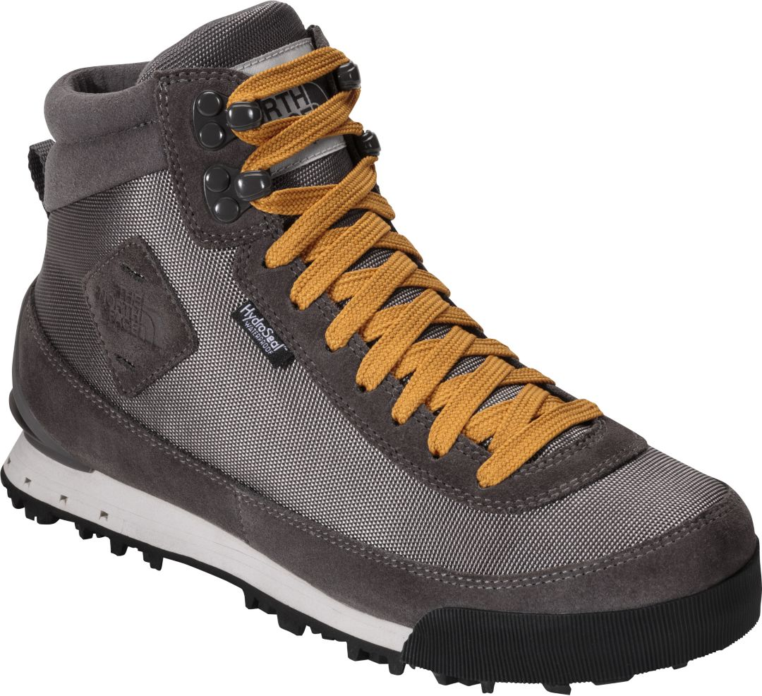 3e61e063f1 The North Face Women's Back-to-Berkeley 2 100g Waterproof Winter Boots