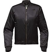 The North Face Women's Barstol Bomber Jacket
