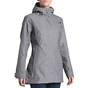 The North Face Women's City Midi Trench Rain Jacket