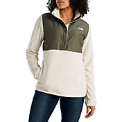 The North Face Women's Snap It Fleece Pullover