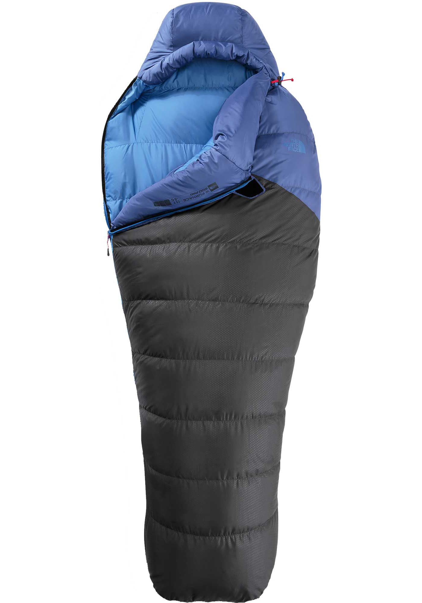 The North Face Women's Furnace 20°F Sleeping Bag