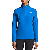 The North Face Women's Glacier 1/4 Zip Pullover