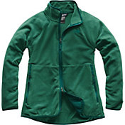 The North Face Women's Glacier Alpine Fleece Jacket