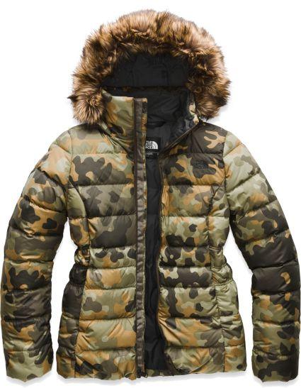 7ca01b8440 The North Face Women s Gotham II Jacket. noImageFound