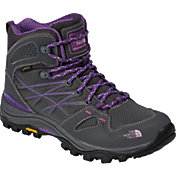 The North Face Women's Hedgehog Fastpack Mid GTX Waterproof Hiking Boots