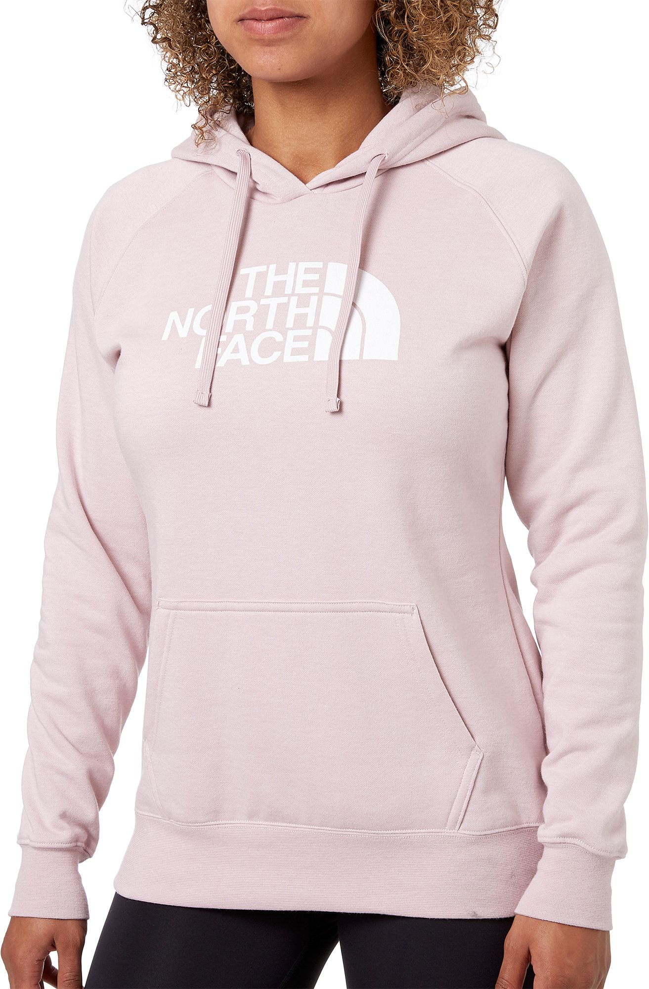 06261a169 The North Face Women's Half Dome Pullover Hoodie