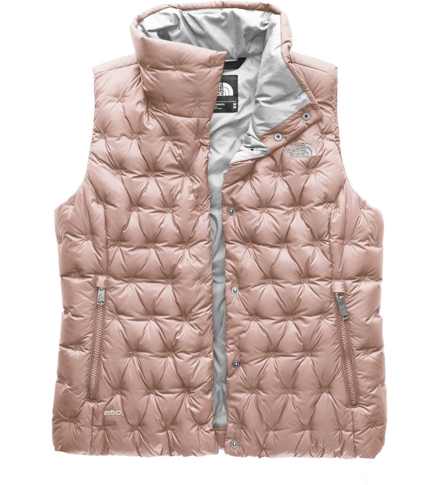 The North Face Women's Holladown Crop Vest