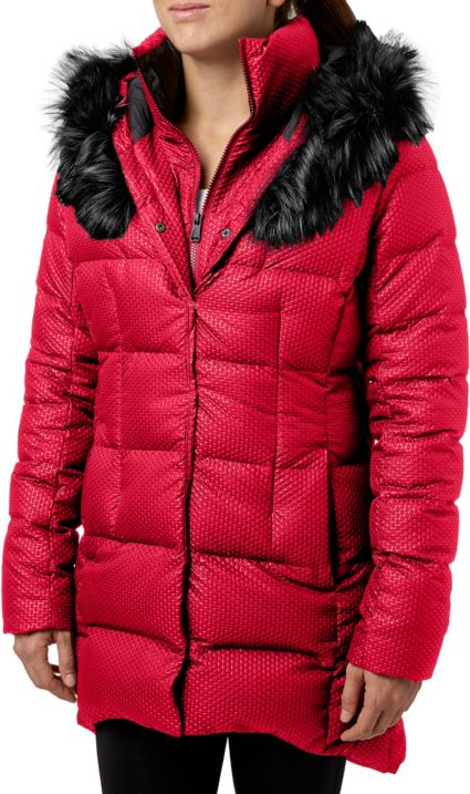4e3749d60b The North Face Women s Hey Mama Parkina Insulated Jacket. noImageFound