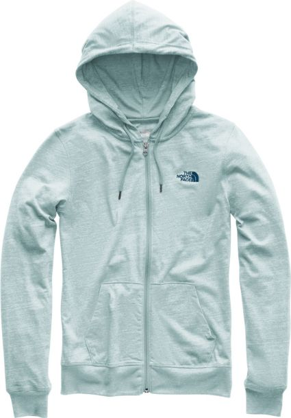 The North Face Women s Lite Weight Full Zip Hoodie  08b0134873a