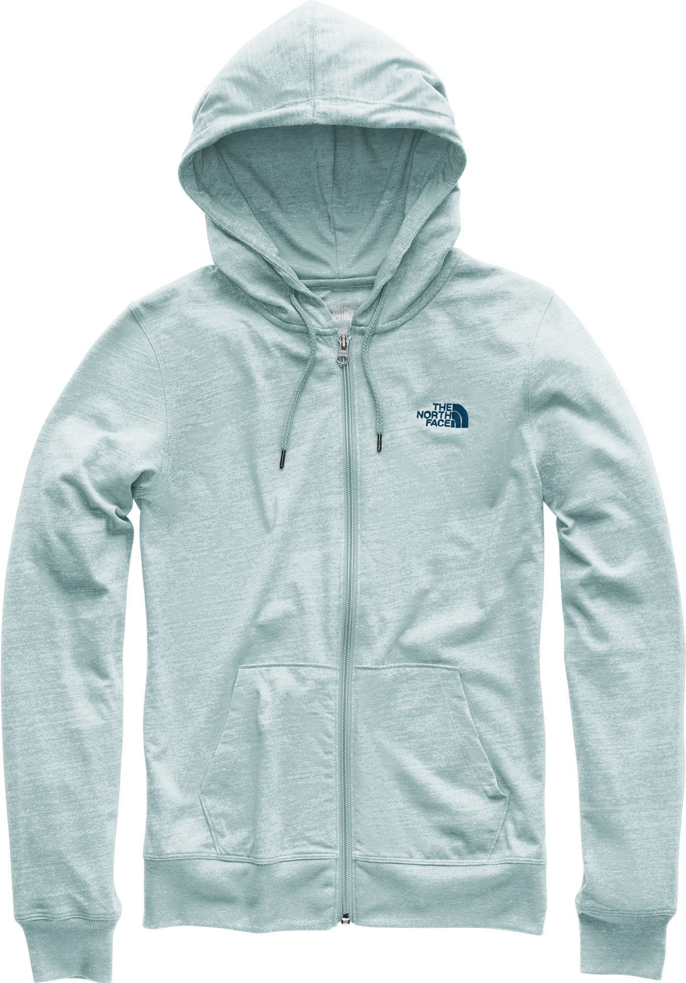 620354811 The North Face Women's Lite Weight Full Zip Hoodie