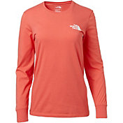 The North Face Women's LFC Long Sleeve Shirt