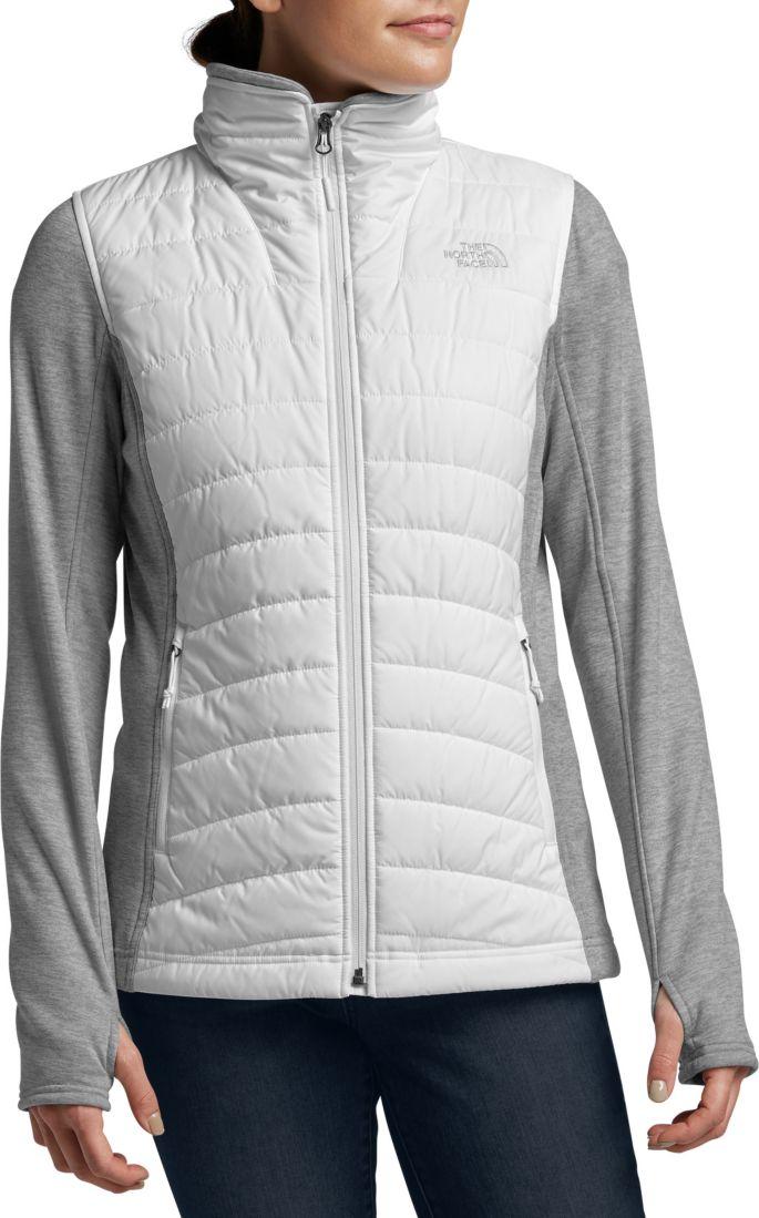 3706f695c The North Face Women's Mashup Full Zip Jacket