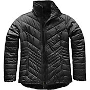 The North Face Women's Mossbud Reversible Insulated Jacket