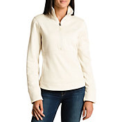 The North Face Women's Mattea 1/2 Zip Fleece Pullover