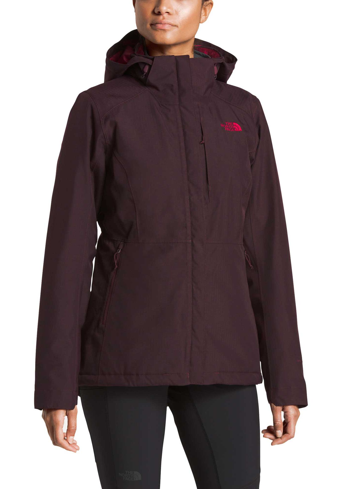 The North Face Women's Inlux 20 Insulated Jacket