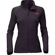 The North Face Women's Apex Nimble Soft Shell Jacket