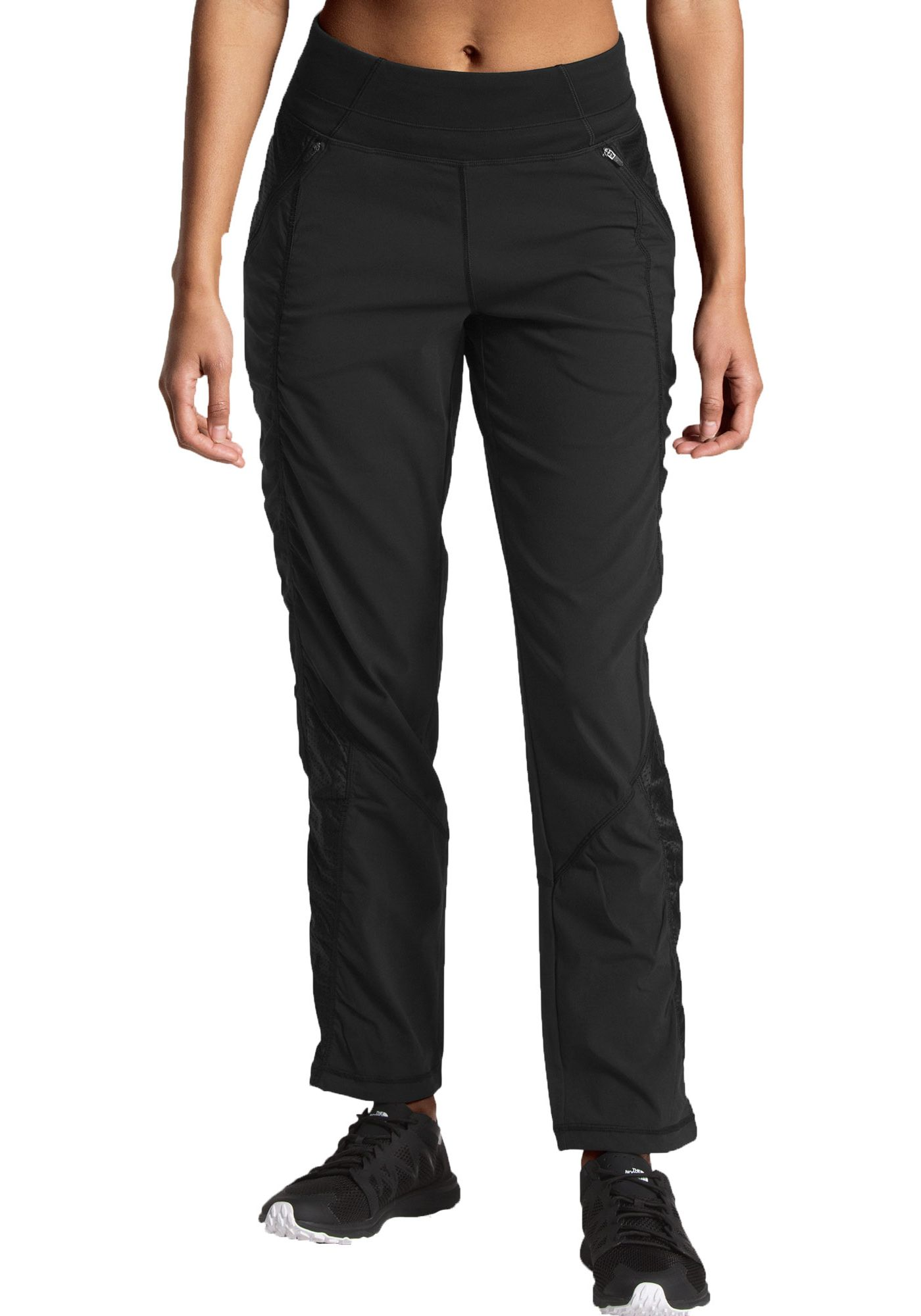 The North Face Women's On The Go Mid-Rise Pants
