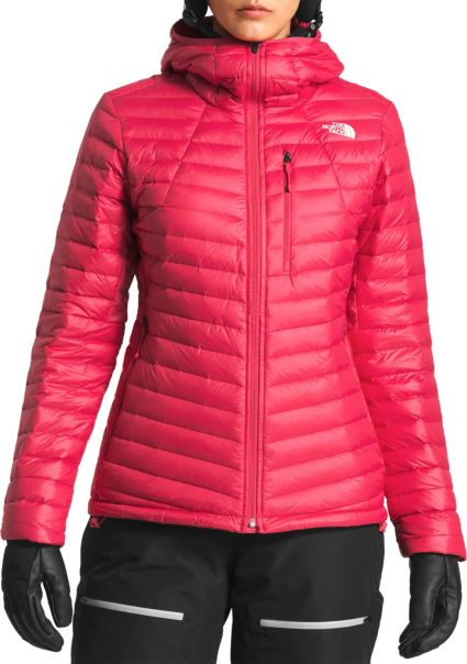a6a0aea97a The North Face Women s Premonition Down Jacket. noImageFound