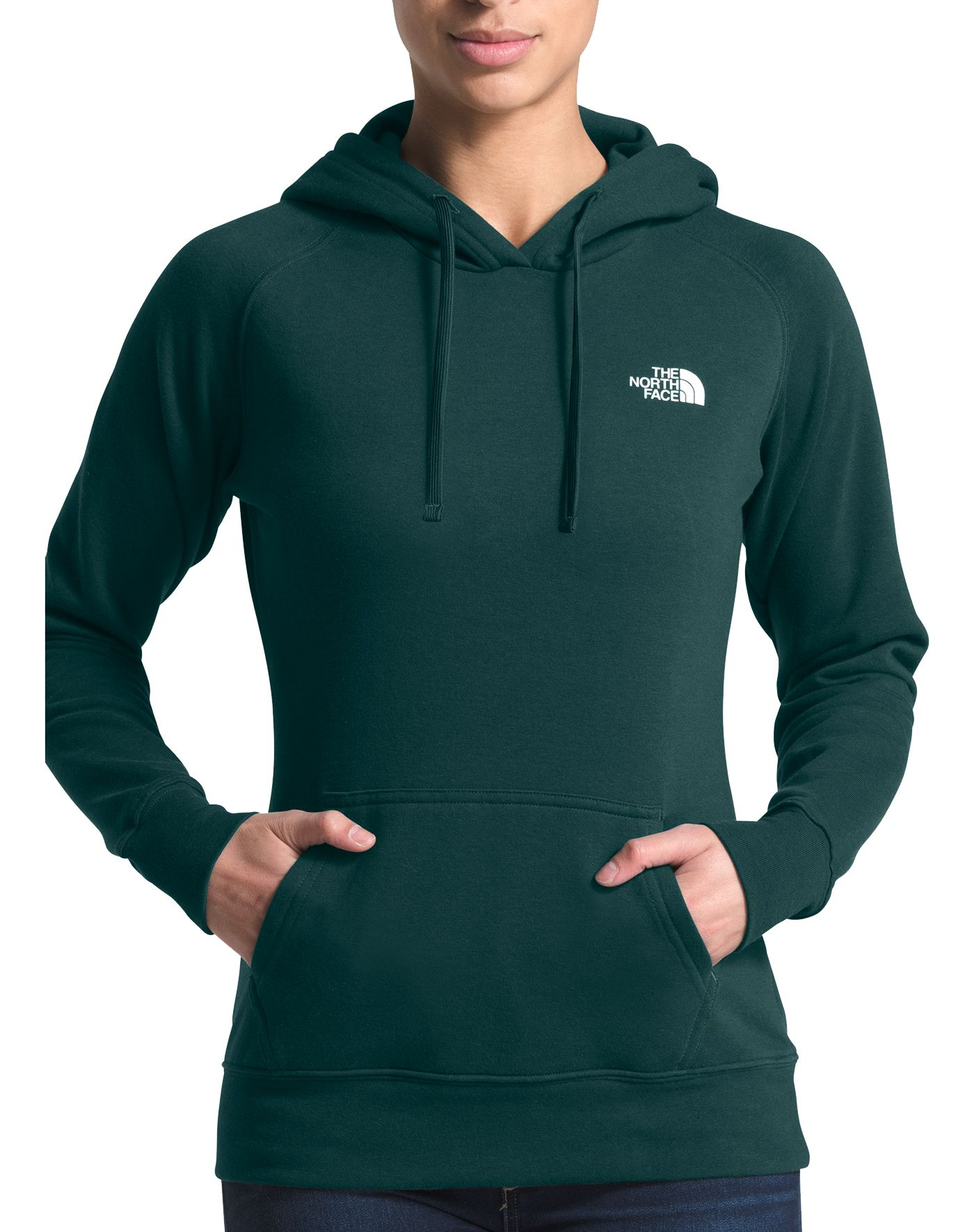 The North Face Women's Red Box Hoodie