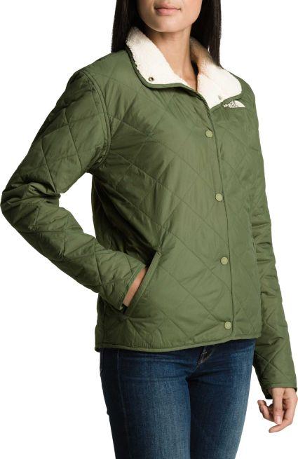 50d22c8285142 The North Face Women s Rosie Sherpa Jacket. noImageFound