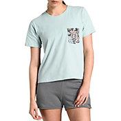 The North Face Women's Boyfriend Pocket T-Shirt