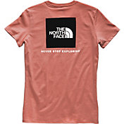 The North Face Women's Red Box Crew T-Shirt