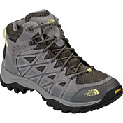 The North Face Women's Storm III Mid Waterproof Hiking Boots