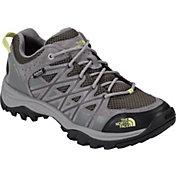 The North Face Women's Storm III Waterproof Hiking Shoes