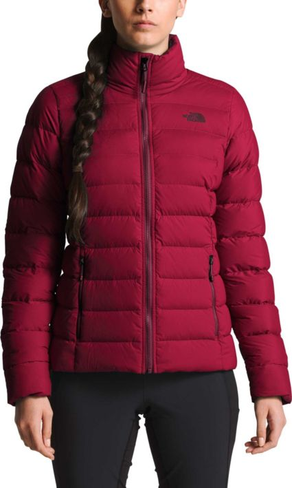 028ea27556d The North Face Women's Stretch Down Jacket | DICK'S Sporting Goods