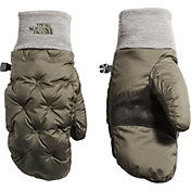 The North Face Women's Stitched Down Mittens