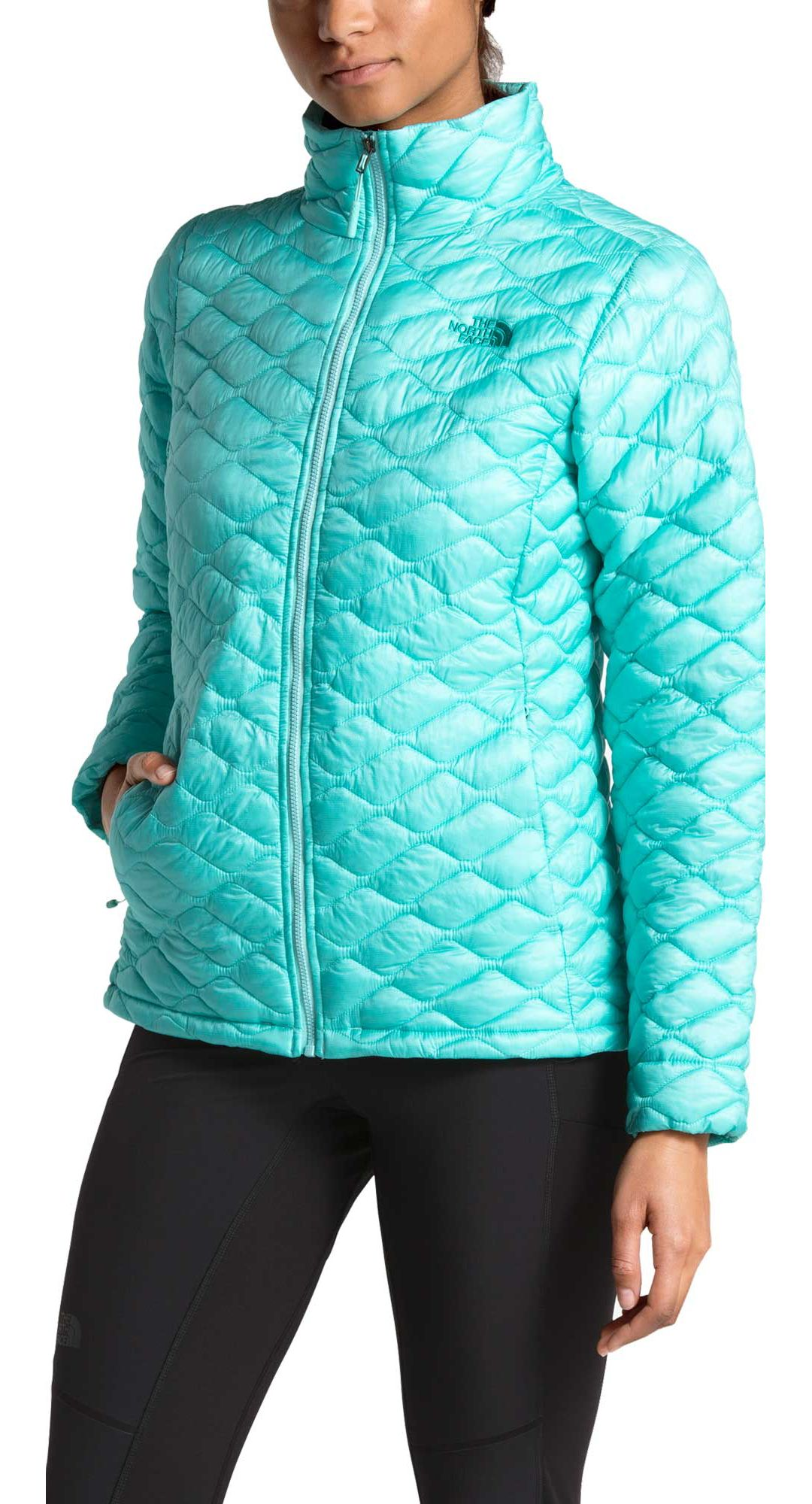 f437d4b29522b The North Face Women's ThermoBall Jacket
