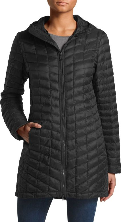 The North Face Women s ThermoBall Insulated Parka II. noImageFound 07519660c