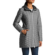 The North Face Women's ThermoBall Insulated Parka II