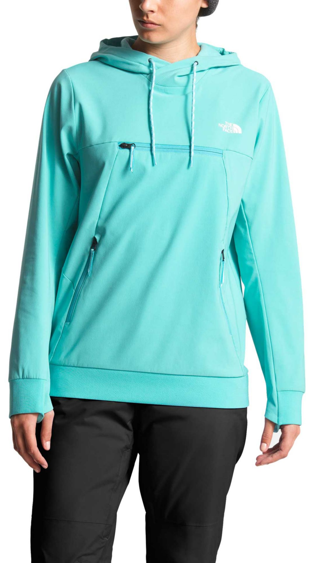 83a53bb51 The North Face Women's Tekno Hoodie Pullover