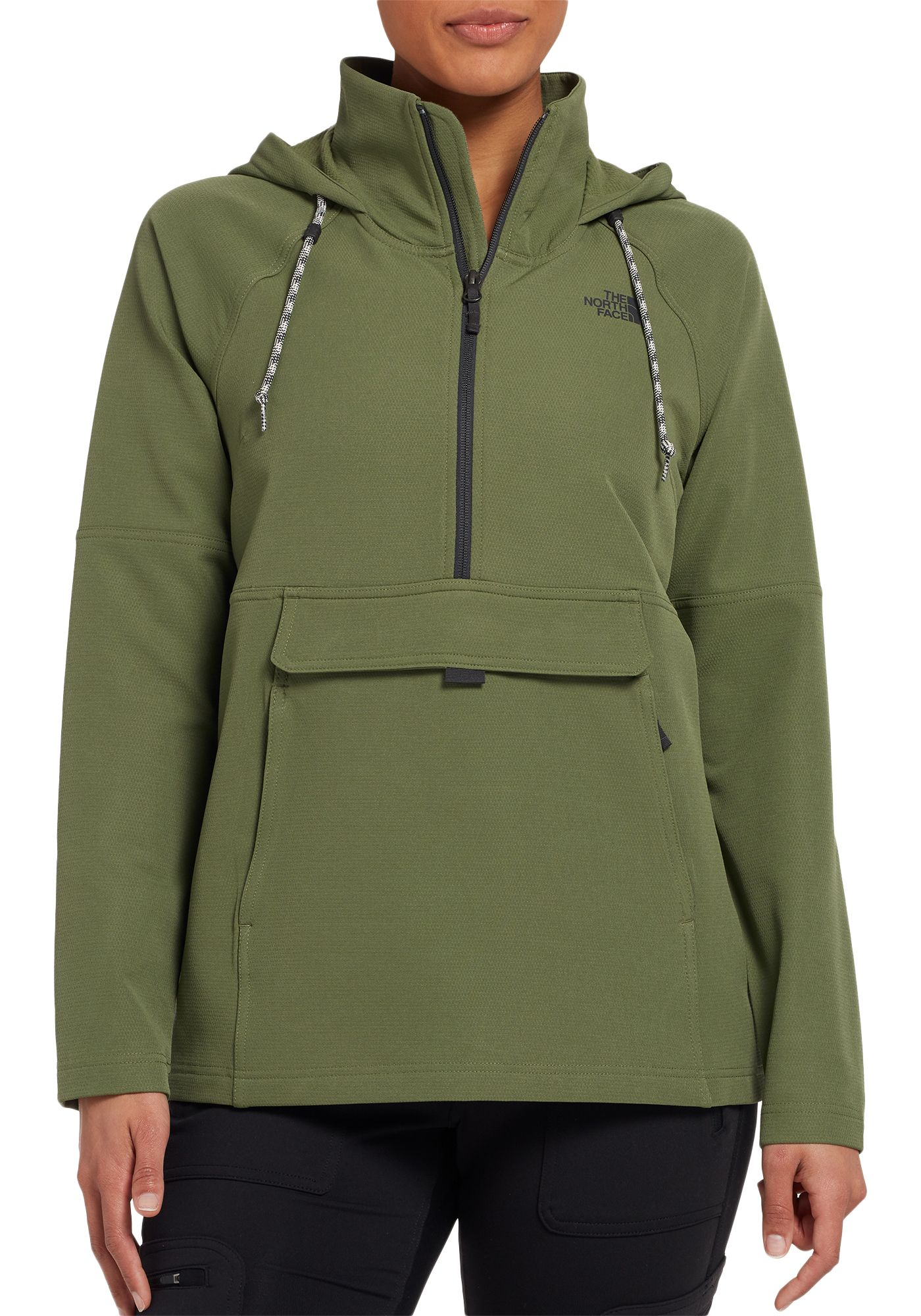 The North Face Women's Tekno Ridge Pullover Hoodie