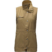 The North Face Women's Cameroon Utility Vest