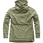 The North Face Women's Terry Funnel Neck Pullover