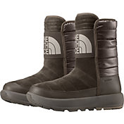 The North Face Women's Ozone Park Winter Pull-On 200g Waterproof Winter Boots